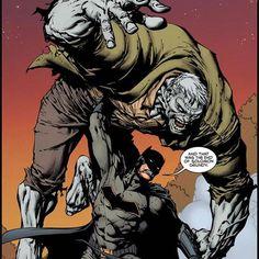 BATMAN & Solomon Grundy! -@delightfulcomics @dccomics -BATMAN REBIRTH #2 #batman #dc #delightfulcomics #injustice #injustice2 #darkknight #bat #batmancomics #batmanart #dccomic #dccomics #justiceleague #dcrebirth #batfleck #comic #comics #comicpanel #action #hero #thedarkknight #benaffleck #michaelkeaton #christianbale #dcu #gotham #gothamcitysirens #batmanarkhamknight #superman #arkhamasylum