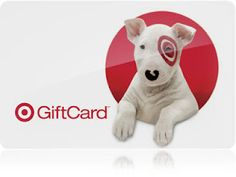Target-Flash Giveaway