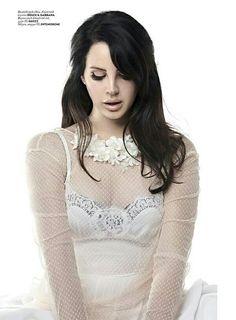 Lana Del Rey for Vogue Turkey #LDR