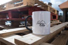 tazze in ceramica Mugs, Tableware, Dinnerware, Tumblers, Tablewares, Mug, Dishes, Place Settings, Cups