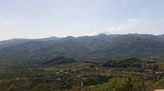 Panorama from Villa Antheus