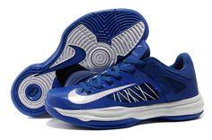 947ab6b62af5 Cheap Nike Lunar Hyperdunk 10 LOW Blue White Kobe Shoes