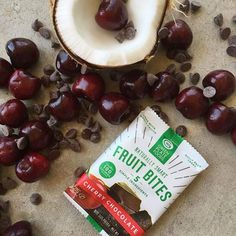 Because you deserve to snack on chocolate covered cherries anywhere, anytime (wine not included), http://bit.ly/1OHFb4g