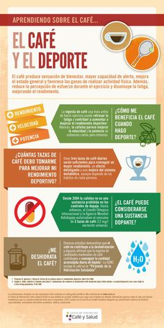 617a257a21e9  Café y deporte Algunos de sus beneficios Prefierelo orgánico y olvídate de  malestares estomacales Vía