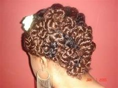Image Search Results for bantu knots
