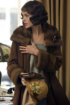 Angelina Jolie in 'The Changeling'.