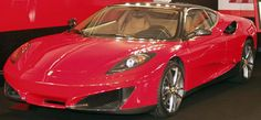 Ferrari SP1 Concept by Fioravanti (2008) Ferrari F430, Concept, Car, Vehicles, Automobile, Autos, Cars, Vehicle, Tools