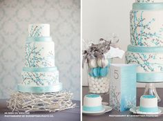 gorgeous tiffany blue and silver wedding cake Wedding Sweets, Wedding Themes, Wedding Colors, Wedding Cakes, Wedding Decorations, Wedding Ideas, Wedding Stuff, Wedding Pics, Wedding Bells