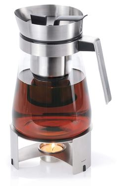 $107.99 Sencha Tea Maker and Warmer Set @ puremodern.com