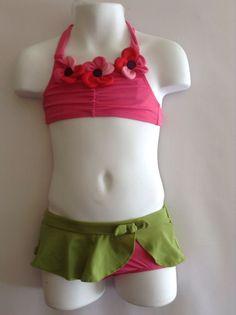 NWOT Gymboree Infant Baby Bikini 12-18 Months Cute  #Gymboree #TwoPiece