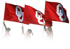 Sooner Nation student rewards program.  Punch card to 10 to save cost of swipe card.