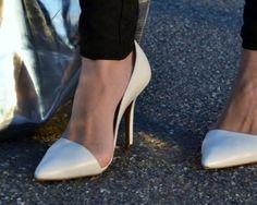 pump. Designer clothing, shoes, bags