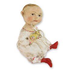 Grandma's Little Angel | Debbee Thibault - The Holiday Barn