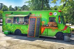 #43 Roti Rolls, Charleston from 101 Best Food Trucks in America 2015