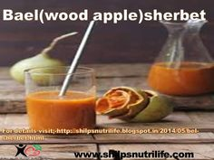 #HealthySummerdrinks  Bel sherbet Bael or wood apple is an excellent summer cooler. The juice is very soothing and a great medicine for heatstroke. It cools down the body and the stomach, and helps preventing heat exhaustion in summer season. http://shilpsnutrilife.com/?p=4011  #summercold #sunstroke #shilpsnutrilife #belsherbet #cooling #woodapple