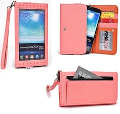 Apple iPhone 6 Plus Wallet Wristlet Clutch With Hand Strap and Credit Card Slots| Sweet Pink & Melted Orange Kroo http://www.amazon.com/dp/B00NMS9RYW/ref=cm_sw_r_pi_dp_7ymEub099TF7E