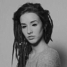 #me #dreads #dreadgirl #dreadlock #rastagirl #girl #girls