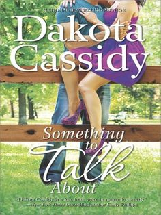 Cover of Something to Talk About