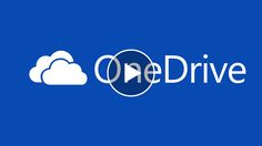Getting started with OneDrive - Windows tutorial. STORE AND TRANSFER PICTURES AND VIDEOS. Microsoft 8