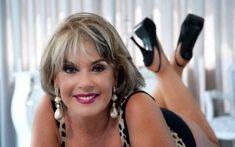 Cómo Maquillarse en la Tercera Edad - Para Más Información Ingresa en: http://pasosparamaquillarse.com/como-maquillarse-en-la-tercera-edad/
