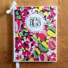 Not Always Sunny But In A State Of Mind Lilly Pulitzer Pulitzerwedding Plannerswedding