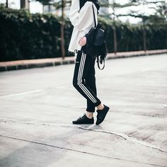 #AdidasIndonesia #AdidasNeo  @kepinhelmy
