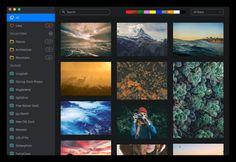 Zoommy est sorti en version 2 et vous permet de rechercher des photographies en Creative Commons depuis 30 sources en même temps.