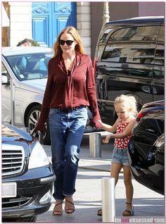 ultimate fashion mama.