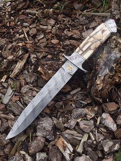 74 Besten Dsc Inox Bilder Auf Pinterest Damascus Steel Knives