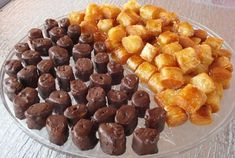 Greek Sweets, Greek Desserts, Vegan Desserts, Sweets Recipes, Baking Recipes, Cyprus Food, Meals Without Meat, Gluten Free Menu, Happy Foods