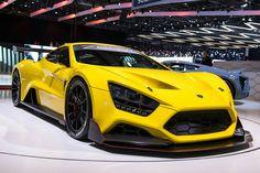 38 best zenvo st1 images on Pinterest   Zenvo st1, Cool cars and Motors