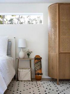 vacation home bedroom ideas Spanish Bungalow, Malibu Homes, Home Renovation, Interior, Modern, Table, Inspiration, Furniture, Home Decor