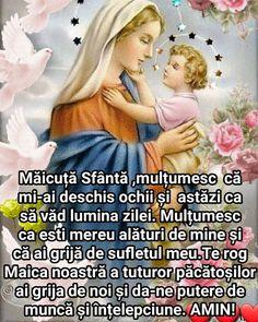 Pray, Saints