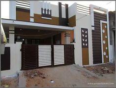 Image result for elevations of independent houses #shedplans