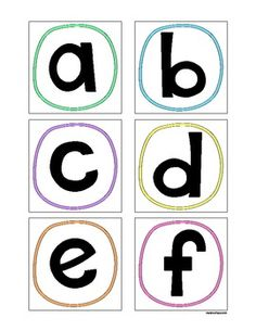 This pack contains a free Boggle worksheet for listing words, printable colored Boggle letters and printable Boggle heading letters. Perfect for creatin. Colorful Bulletin Boards, Bulletin Board Letters, Teaching Time, Teaching Reading, Reading School, Teaching Ideas, Learning, Classroom Crafts, Writing