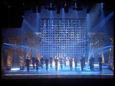 """Michael Flatley """"Lord of the Dance"""" - Warriors"""