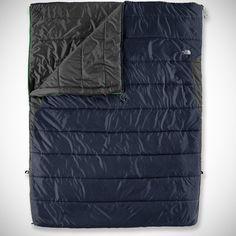 (2) Fantasia - saco de dormir duplo pela The North Face