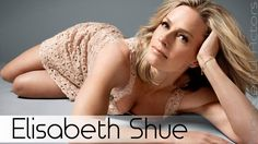 Elisabeth Shue Time-Lapse Filmography - Through the years, Before and Now!