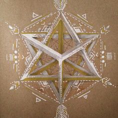 merkabah . energy . soultravelling . sacred geometry