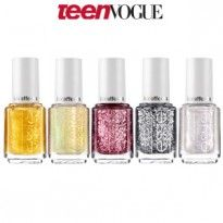 essie® Luxeffects Nail Polish $8.00. Enter to win a Teen Vogue Birchbox! http://birch.ly/GRSGKL