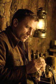 Daniel Craig Obsession - Very beautiful movie