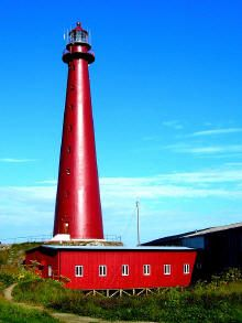 Lighthouse at Andenes, Norway ….Stay cheap and comfortable on your stopover in Oslo: www.airbnb.com/rooms/1036219?guests=2&s=ja99 and https://www.airbnb.com/rooms/6808361