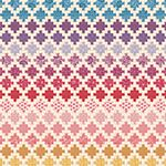 Modern Moda Free Quilt pattern