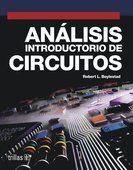 Análisis introductorio de circuitos / Robert L. Boylestad. 2013.