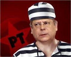 No Petrolão, Dirceu era 'Bob'. E recebeu dinheiro sujo da Petrobrás. ~ blog do Jornalista Polibio Braga