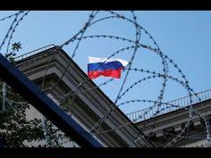 Запад Призвали к Тотальной Изоляции Путина