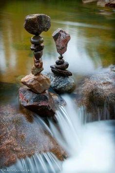 Balance _falls