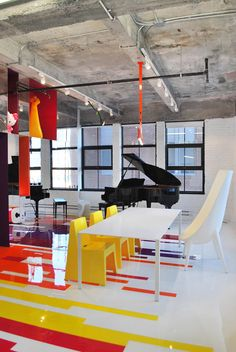 Colorful-Loft-by-architect-Jean-Verville