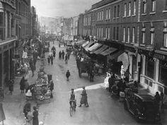 Dublin 1930