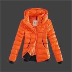 7dd9fe123463 Moncler Damen Jacken Orange M1010 Moncler jacke Angebote, Mantel Kinder,  Jacken Herren, Regenjacke